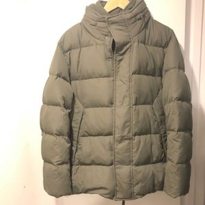 Andrew Marc down jacket